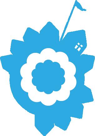 Alverntoppens logo